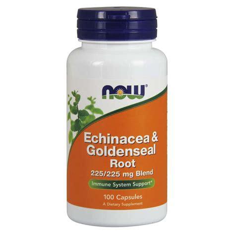 echinacea goldenseal picture 1
