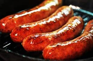 smoke sausage picture 9