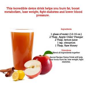 weight loss drinks for diabetics picture 3