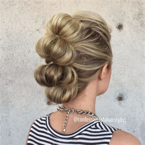 dance hair styles picture 10