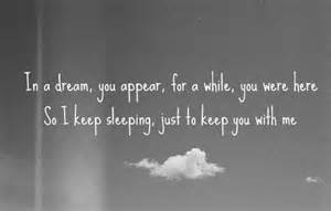 lyrics sleep to dream picture 7