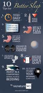 how to sleep better picture 5