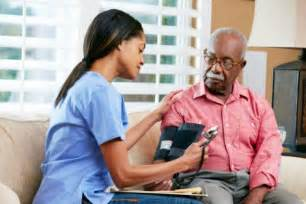Elderly people and extremes in blood pressure picture 11