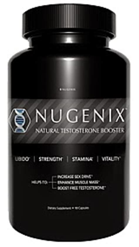 testosterone sold at gnc safe? picture 2