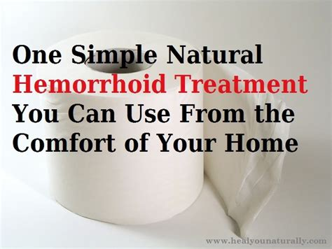 natural hemorrhoid treatment picture 2