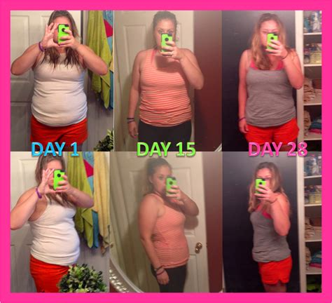 advocare cleanse bloating picture 7