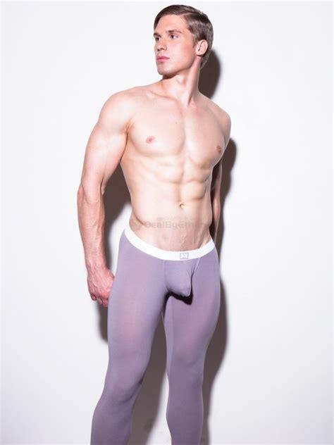 skin tight spandex bodywear picture 3