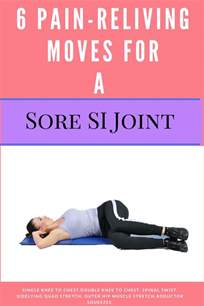 exercises for sacroiliac joint pain picture 7