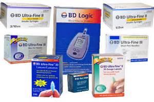 bd diabetic supplies picture 2