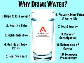 what are the health benefits on drinking water picture 1