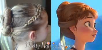 anna hair picture 14