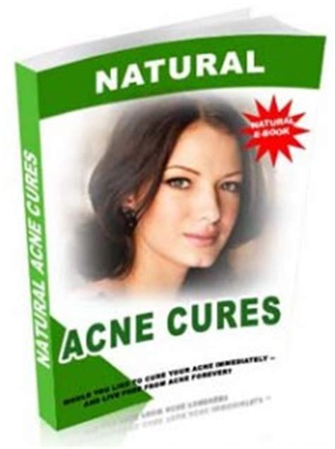 natural acne cures picture 2