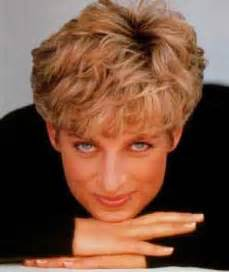 princess di's hair styles picture 15