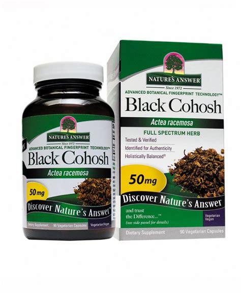 black cohosh root picture 15