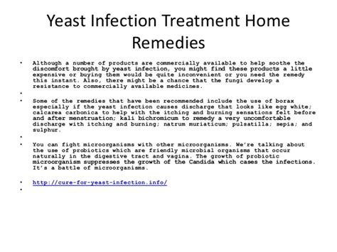 yeast infection home remedy picture 10