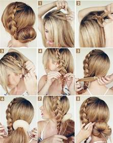easy hair do's picture 3