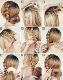 easy hair do's picture 13