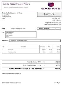 free online business invoice picture 15