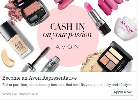 avon business opportunitys picture 1