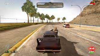 american muscle car games picture 5