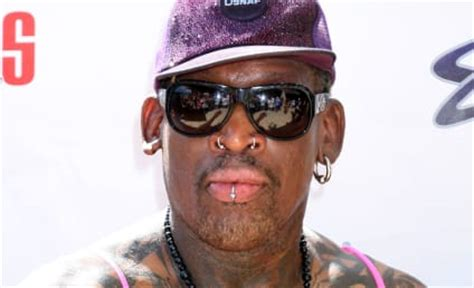 dennis rodman penis pictures picture 10