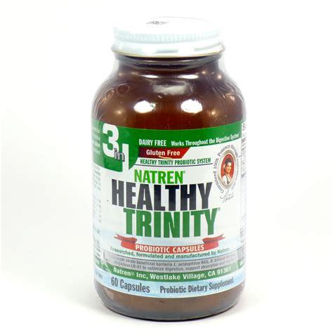 healthy trinity probiotics picture 1