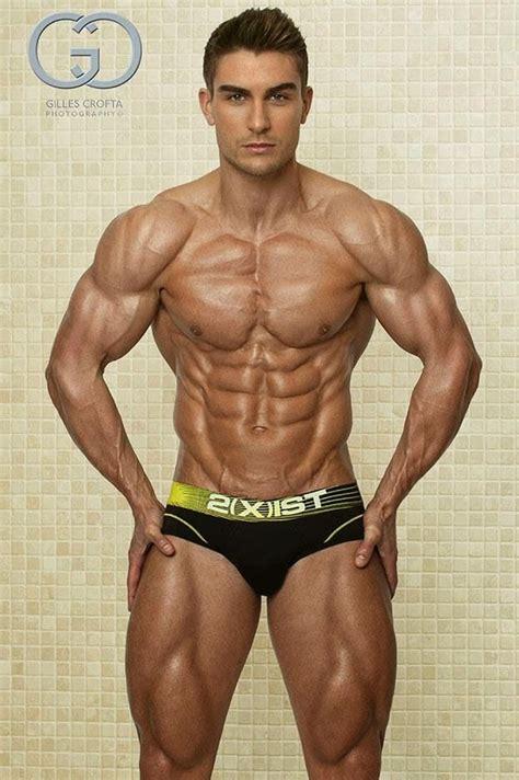 angel cordoba - bodybuilder picture 11
