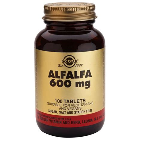 alfalfa supplements picture 11