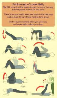 burning lower back fat picture 5