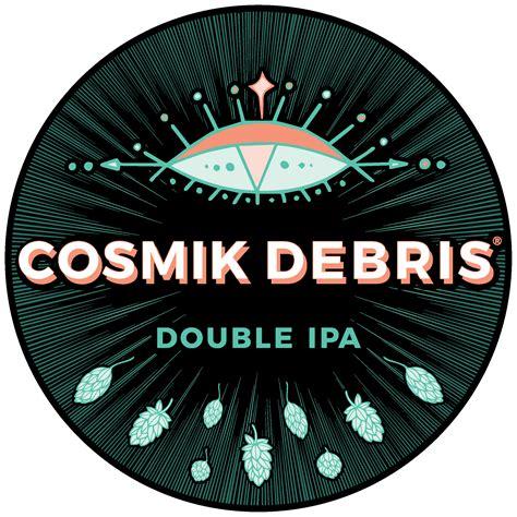 cosmik debris picture 1