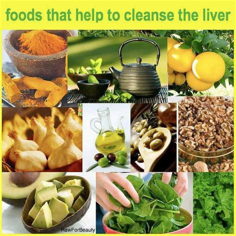 what foods cleanse the liver picture 7