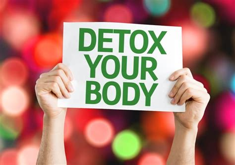 best and easy way to detox body for picture 1