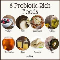 foods that contain probiotics picture 3