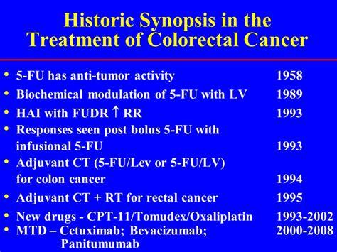 fu 5 colon cancer treatment picture 2
