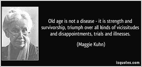 aging is not a disease picture 1