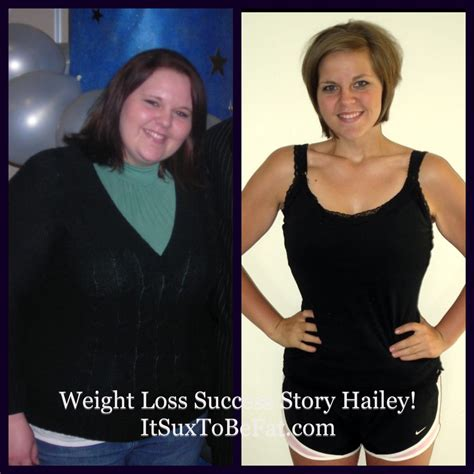 weight loss success stories picture 13