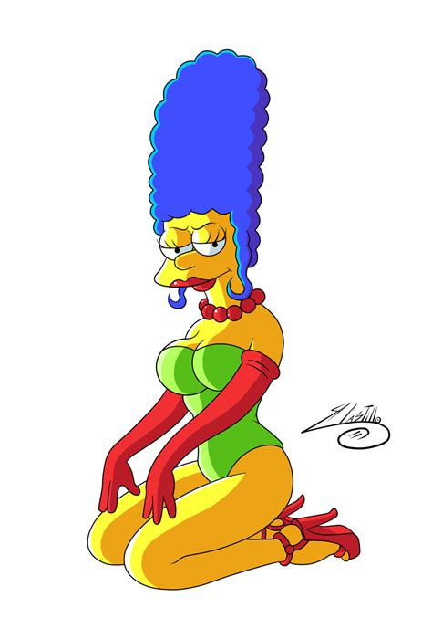 sex marge picture 5