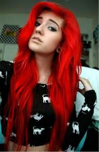 red hair picture 11
