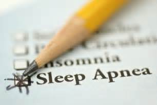 can sleep apnea be start of chronic beryllium picture 5