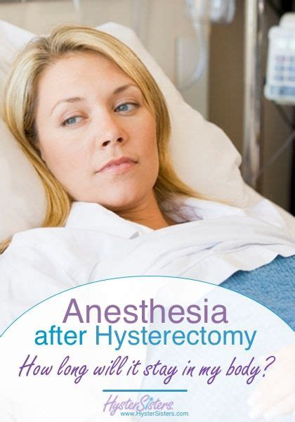 ageing after a hysterectomy picture 1