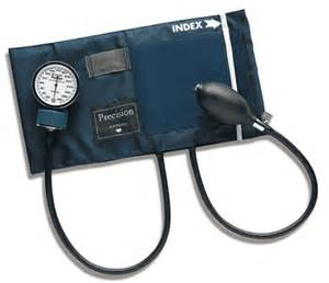 A picture of a blood pressure cuff picture 2