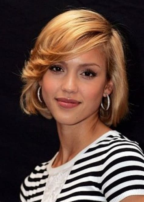 celeb haircuts thin picture 3