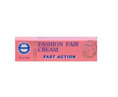 beneks fashion fair gel plus ingredients picture 16