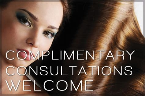schedule of free consultation of nuvo hair in picture 14