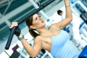 muscle building for women picture 2