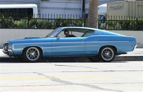 muscle cars california picture 14