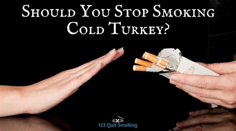 quit smoking cold turkey picture 1
