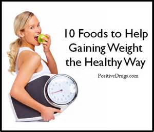 healthy way to gain weight picture 7