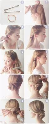 easy hair do picture 9