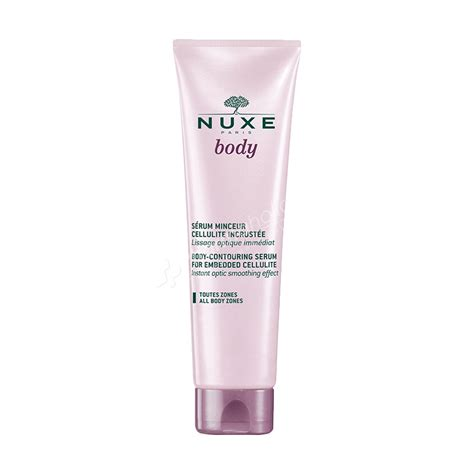 gel anti-cellulite nuxe picture 1
